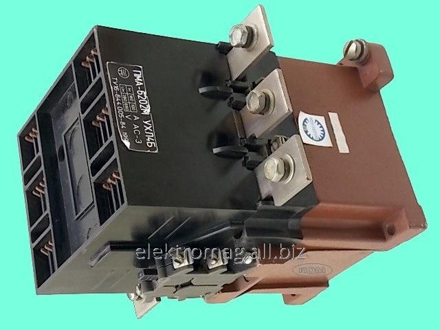 Купить Пускатель ПМЛ-6, код товара 35793