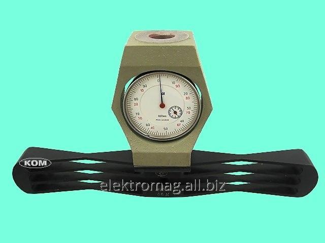 Купить Динамометр ДОСМ-3-0,1, код товара 33769