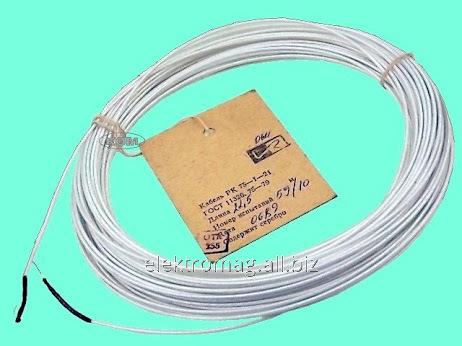 Провод монтажный РК75-1-21, код товара 38226