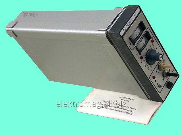 Buy PC29 device, product code 38908