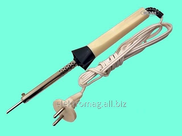 Buy Soldering iron, EPSN 220B/25vt product code 36895