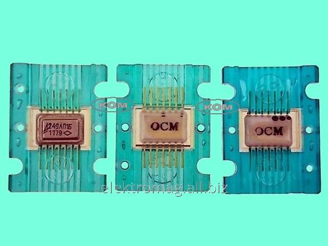 Купить Микросхема ГК25-14М, код товара 37755