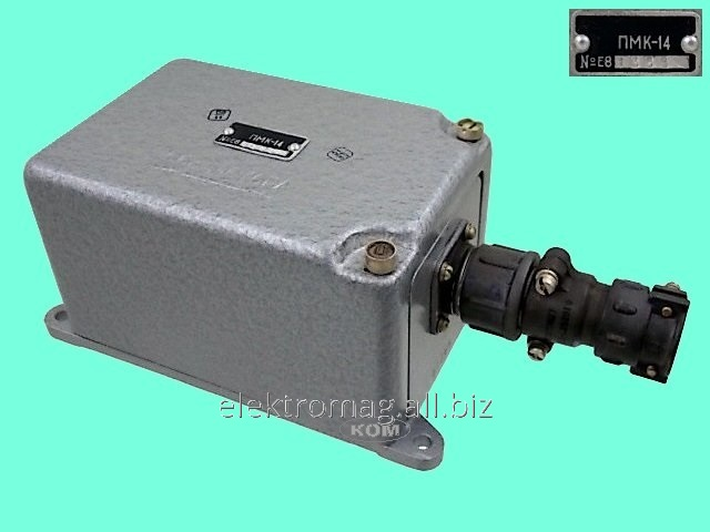 Buy Programming mechanism PMK-14, item code 29092