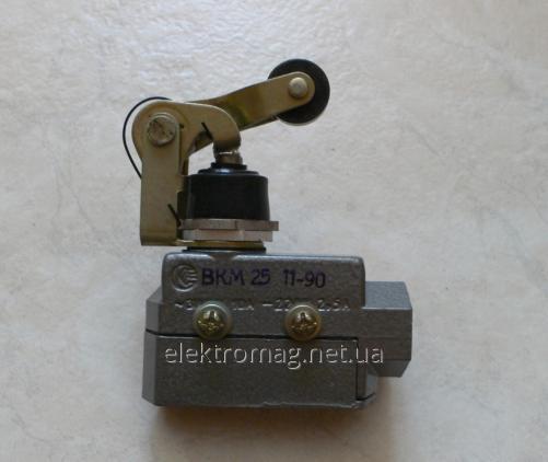 خرید کن سوئیچ VKM-25