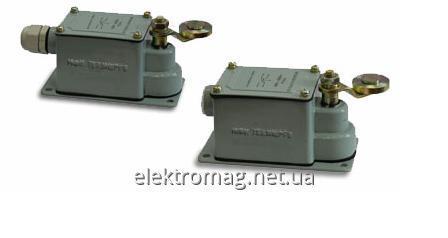 Kup teď Vypínače koncové EC-200, EC-300