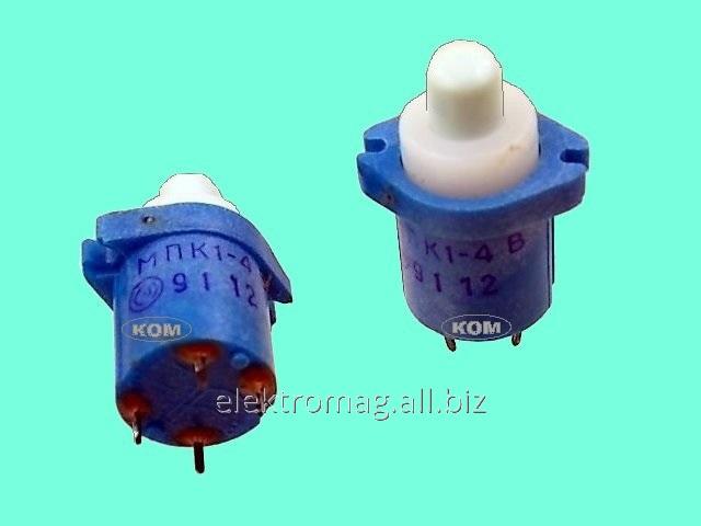 Купить Переключатель ПК1-6, код товара 39492