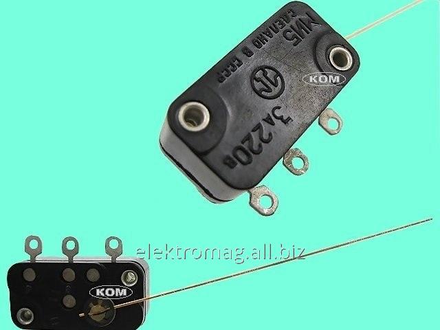 Купить Переключатель ПКБ7-2К, код товара 39502