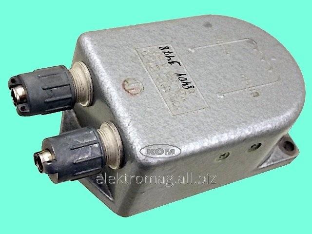 Устройство защиты электродвигателей УЗЭ-1