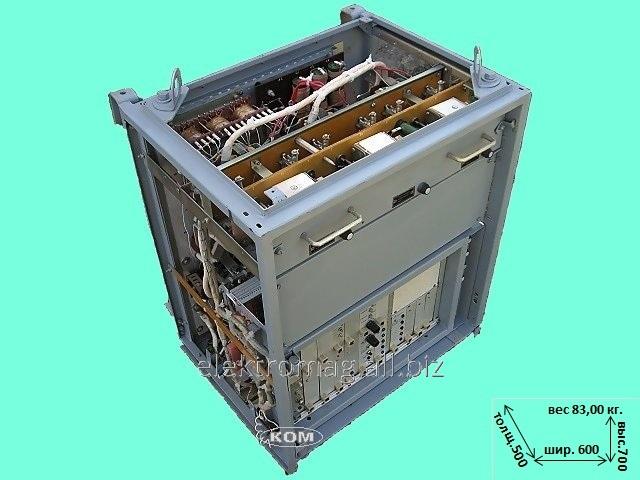 Трехфазный регулятор 380В / 160А ТСУ-2, код товара 33137