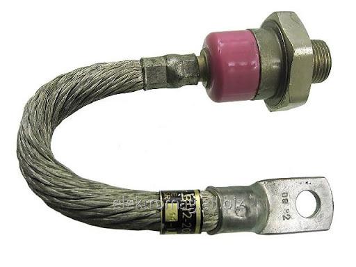 Comprar El diodo de cola ВЧ2-200-06, el código de la mercancía 29438