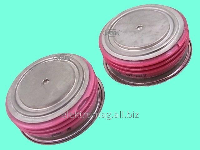Comprar El diodo tabletochnyy Д133-400-10, el código de la mercancía 27349