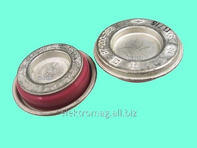 Comprar El diodo tabletochnyy В7-200, el código de la mercancía 33915