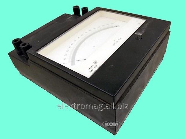 Buy Voltmeter M2016, product code 35054