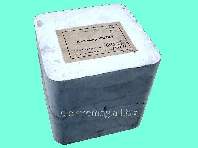 Buy Voltmeter digital F298, product code 39327
