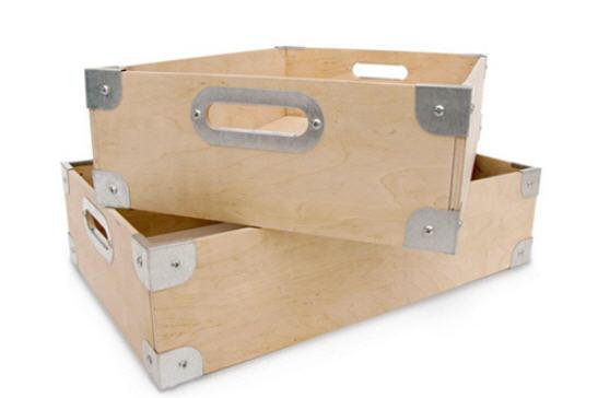 Ящик своими руками из двп