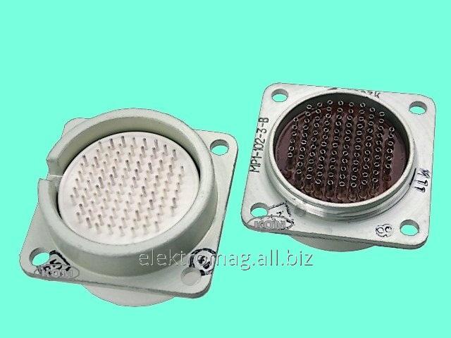 Купить Соединитель МР1-102-3-В, код товара 33680