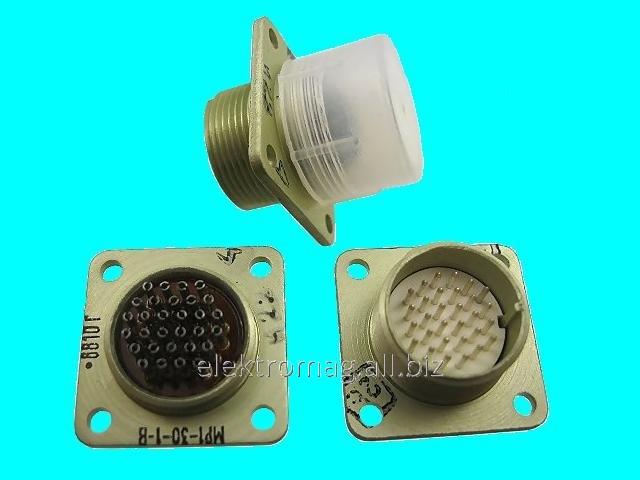 Купить Соединитель МР1-30-3-В, код товара 34558