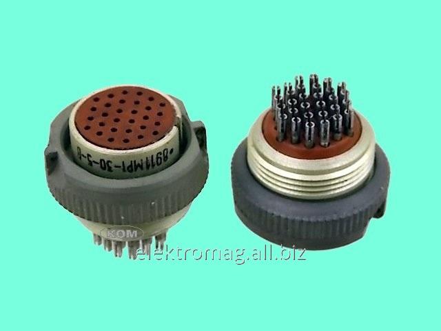 Купить Соединитель МР1-30-5-В, код товара 37879