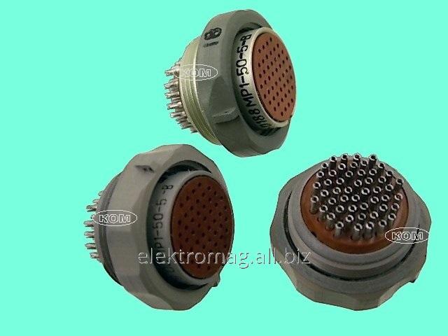 Купить Соединитель МР1-50-5-В, код товара 36473