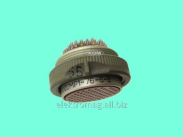 Купить Соединитель МР1-76-6-В, код товара 33957