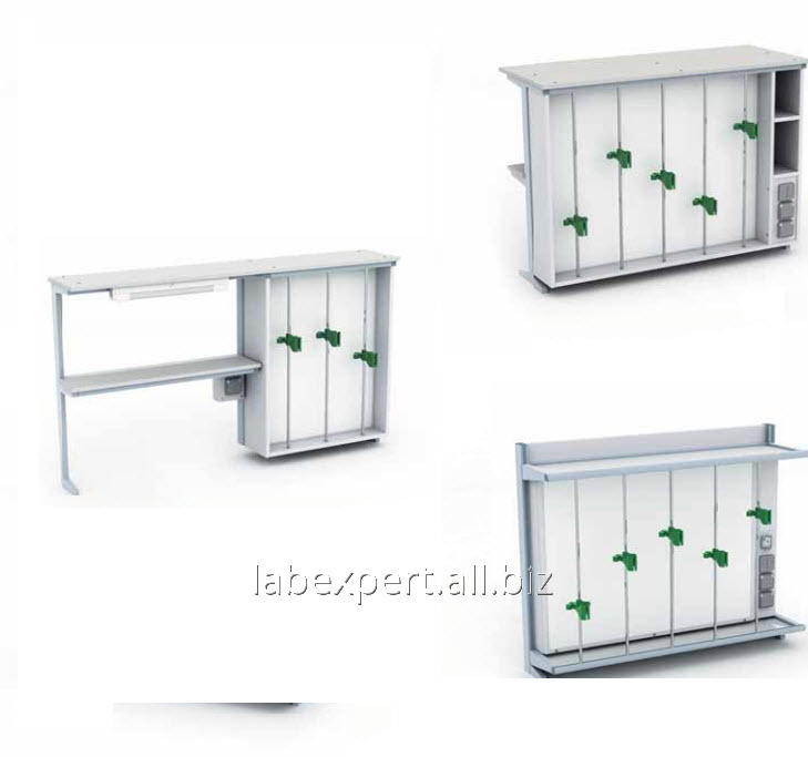 Buy Superstructure titrating wall on the aluminum shape, the case threw