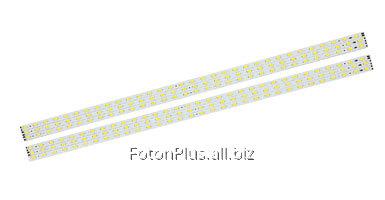 Светодиодные линейки для сборки светильников типа 2x58 (3шт.)  LG(338RO)