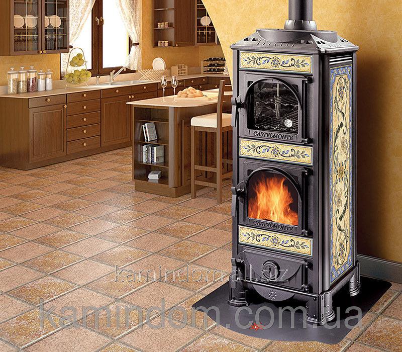 Castelmonte Helios Forno furnace fireplace — Buy Castelmonte ...