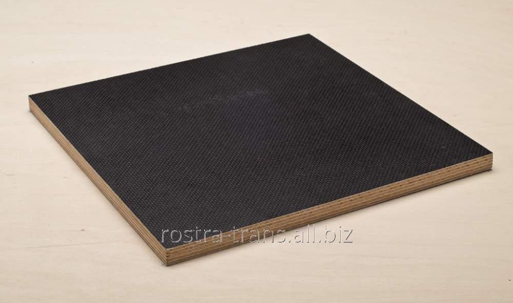 Ламинированная фанера Lam FA2X BBr gl-120 sit-145g сетка