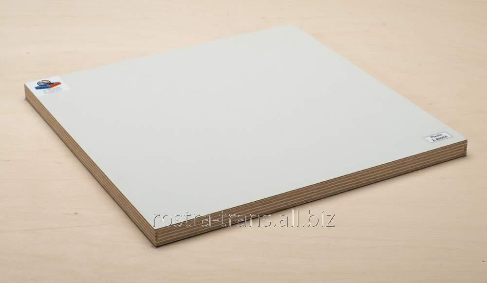 Ламинированная фанера Lam Plastic L40055 пластик беж