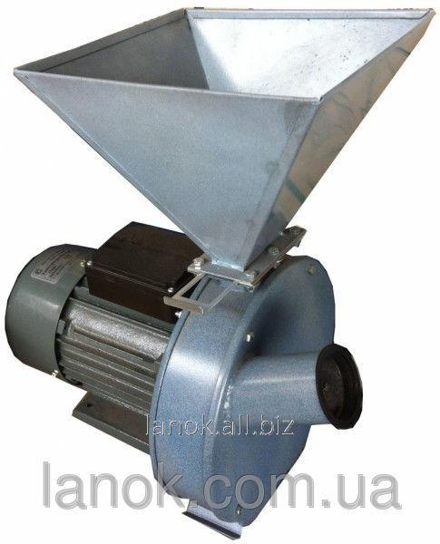 Buy Zernodrobilka LANG-2 grain + corn