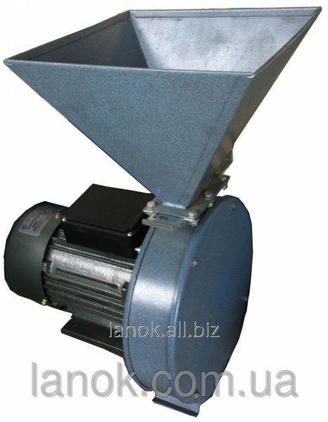 Купить Электродробилка ЛАН-1 зерно