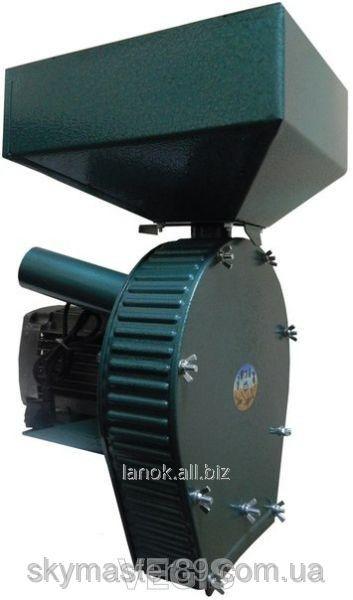 Buy Zernodrobilka FERMER D-2 of 2,5 kW