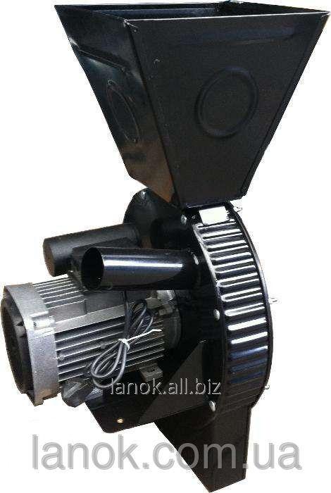 Buy Zernodrobilka Urozhay-M of 2,1 kW