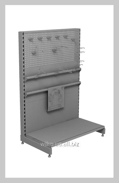 Стеллаж для мелкой бытовой техники Uni-16