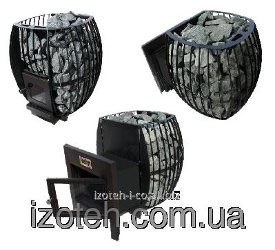 Buy Wood Kamenka furnace Rock 15