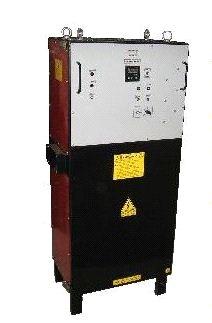 Установка зарядно-разрядная ЗРУЭСА-80-170-100
