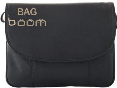 Женская кожаная сумка 18079