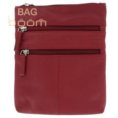 Женская кожаная сумка 18606