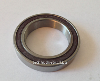 Bearing 61912 2RS (1000912 2RS)/61912 ZZ(1000912 ZZ), code 56