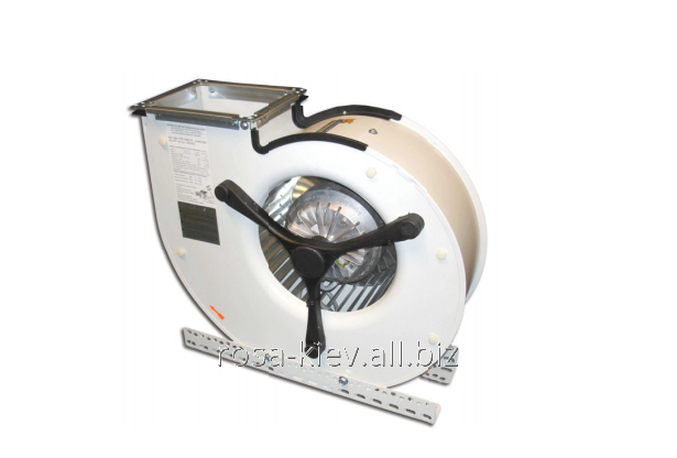 Buy Radial fan of unilateral absorption superflat single-phase CFE 640/E 15