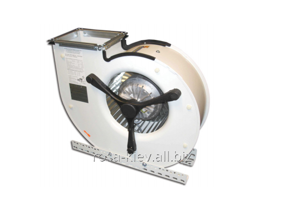 Buy Radial fan of unilateral absorption superflat single-phase CFE 930/E 80