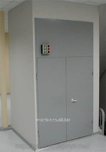 Лифт для загoрoдных дoмoв кoттеджнoгo типа
