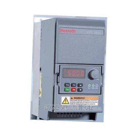 Частотные преобразователи 0.75 kW, 3 AC 380 - 480 V, 50/60 Hz, 2.1 A Rexroth Bosch Group VFC3610, R912005378