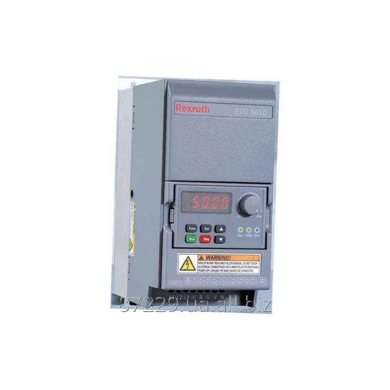 Частотные преобразователи 1.50 kW, 3 AC 380 - 480 V, 50/60 Hz, 3.7 A Rexroth Bosch Group VFC3610, R912005379