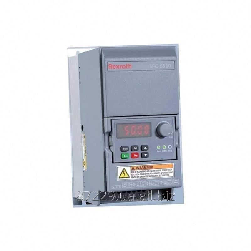 Частотные преобразователи  4.00 kW, 3 AC 380 - 480 V, 50/60 Hz, 8.8 A  Rexroth Bosch Group VFC3610, R912005382