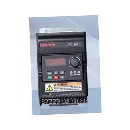 Частотные преобразователи 5,5 kW, 3 AC 380 - 480 V, 50/60 Hz, 12.7 A Rexroth Bosch Group VFC3610, R912005095