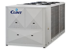 Buy Chillera and thermal pumps with air cooling of the condenser