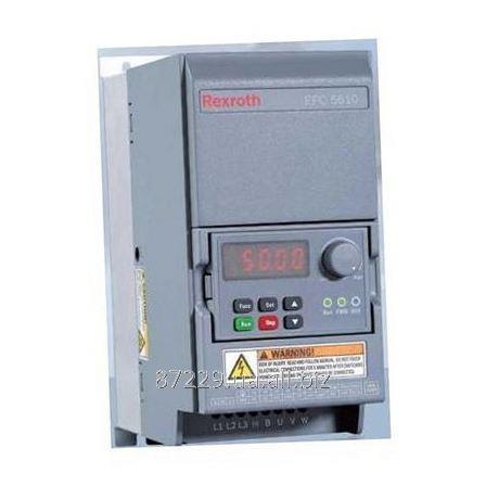 Частотные преобразователи 7,5 kW, 3 AC 380 - 480 V, 50/60 Hz, 16.8 A Rexroth Bosch Group VFC3610, R912005096