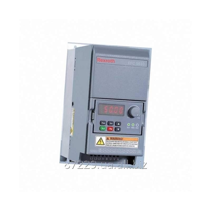 Частотные преобразователи 15 kW, 3 AC 380 - 480 V, 50/60 Hz, 32.4 A Rexroth Bosch Group VFC3610, R912005098