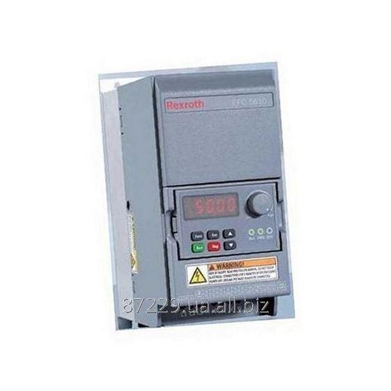 Частотные преобразователи 4.00 kW, 3 AC 380 - 480 V, 50/60 Hz, 8.8 A Rexroth Bosch Group VFC 5610 3AC, R912005393,